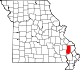 Bollinger County, Missouri