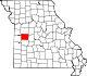 Henry County, Missouri